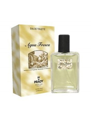 Perfume Agua Fresca