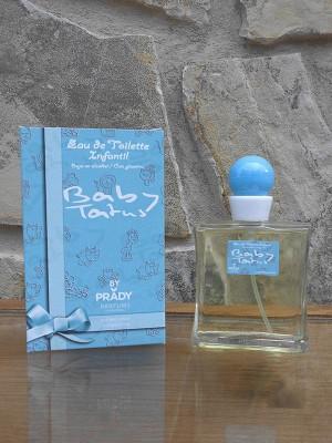 Perfume infantil - Baby Tatus