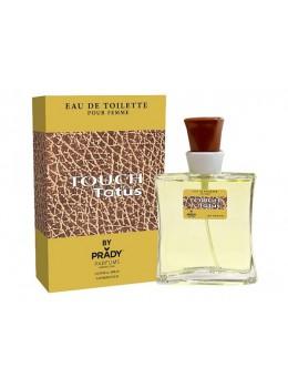 Perfume Touch Tatus